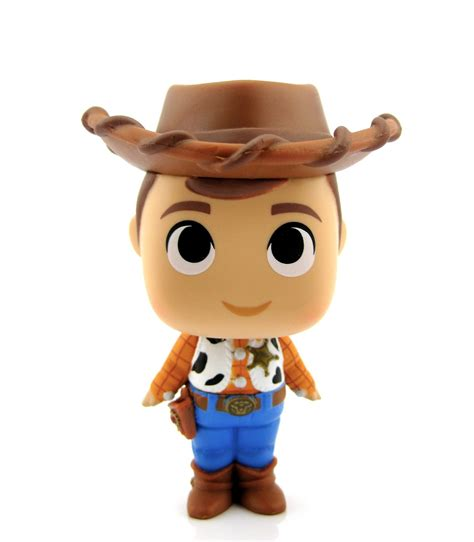 Funko Pop Disney Story dan the pixar fan story funko woody quot mystery mini