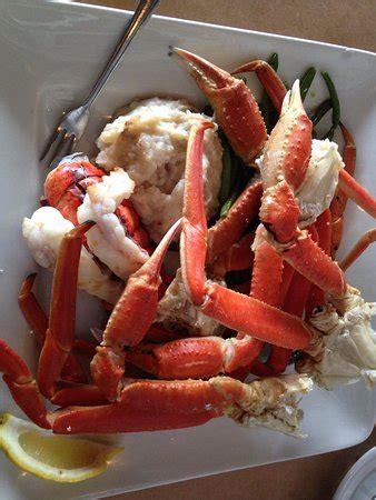 hoopers crab house ocean city menu prices