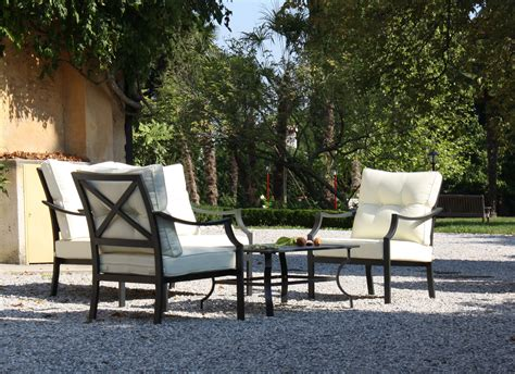 giardini arredo arredi da esterno esclusivi ferro battuto made in italy
