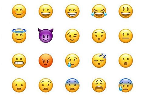 emoji di mac apple s ios 11 emojis coming soon itp net