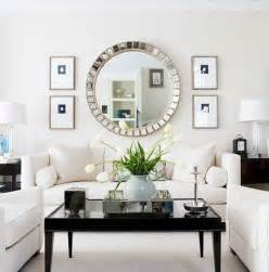 Livingroom Wall Decor by 12 Brilliant Ideas For Decorating With Large Wall Mirror