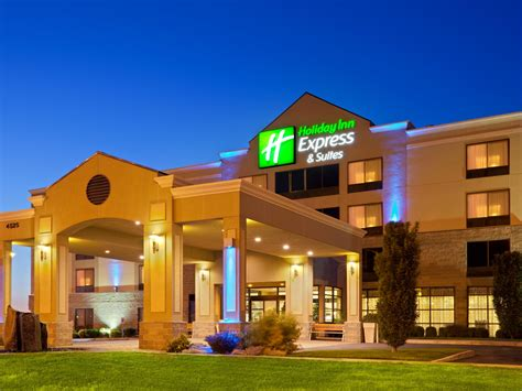 holida inn express inn express suites pasco tricities hotel by ihg