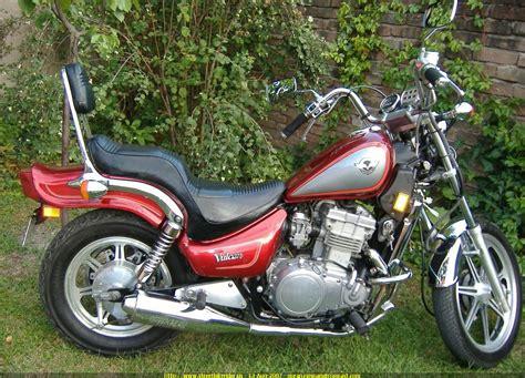 Kawasaki En500 by 1992 Kawasaki En500 Moto Zombdrive
