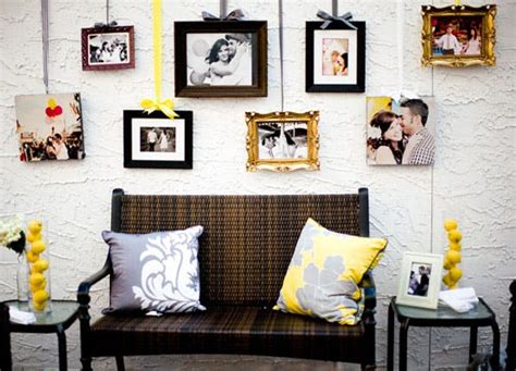 creative ways to hang posters 11 creative ways to hang and photos home purewow