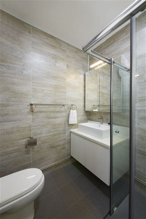 Singapore Bathroom Design by Hdb Bedok Reservoir 725 Bedok Reservoir Road Scandinavian Bathroom Singapore By