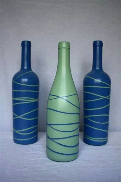 spray paint bottle spray paint bottles with rubber bands diy