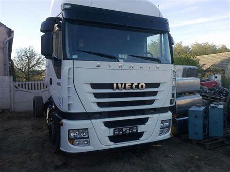 cabina camion vendita di cabine iveco per camion iveco stralis dalla