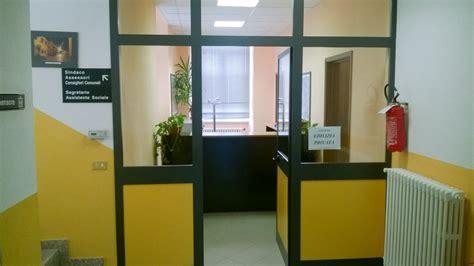 ufficio edilizia privata rovetta pronti i locali dell ufficio tecnico unico