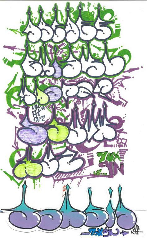 cool letter fonts 14 cool graffiti fonts images letters 1139