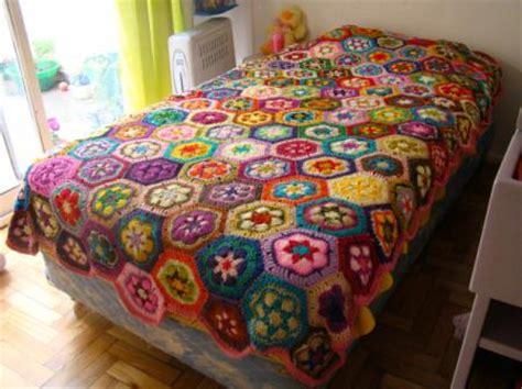 imagenes cubrecama tejidas a crochet colchas tejidas con ganchillo imagui