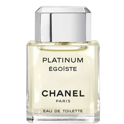 Parfum Original Hanel Egoiste Platinum For Edt 50ml Platinum Eau De Toilette Spray Platinum Fragrance