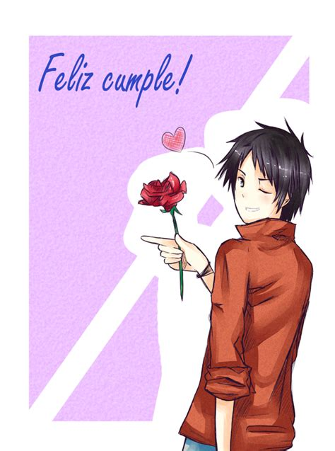 imagenes anime feliz feliz cumple nai by anniih on deviantart