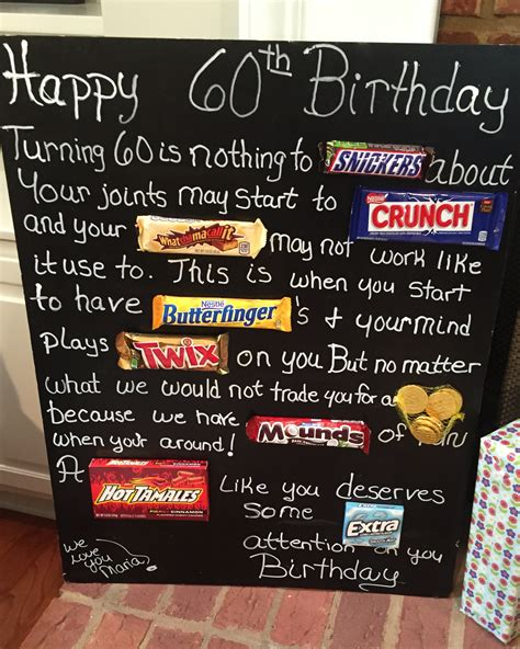 poster with bars age the hill 60th birthday card poster using