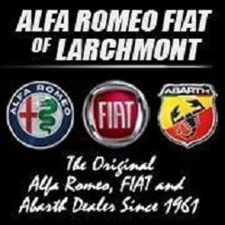 alfa romeo fiat of larchmont at 2050 boston post rd