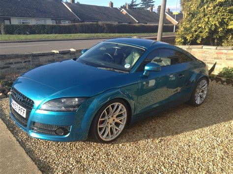 Audi Tt Owners Club Uk by Stunning Audi Tt For Sale Audi Cars For Sale And Wanted