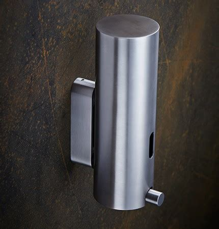 dispense plc product information for 2450 modric soap dispenser by
