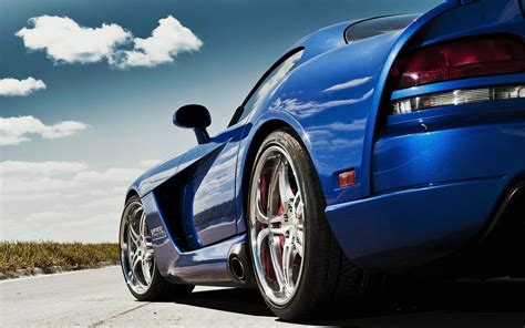 dodge viper hd wallpapers backgrounds