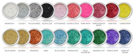 Cailyn Carnival Glitter Moonrise 12 cailyn carnival glitter higgins pharmacy