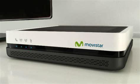 Router Movistar movistar limitar 225 a un router todo su equipamiento de fibra eleconomista es