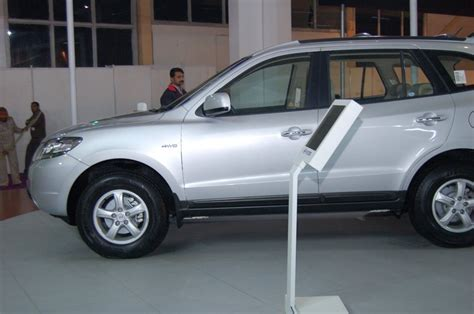 Chevrolet Captiva Review Team Bhp Pic Of Chevrolet Captiva Now Launched Page 9