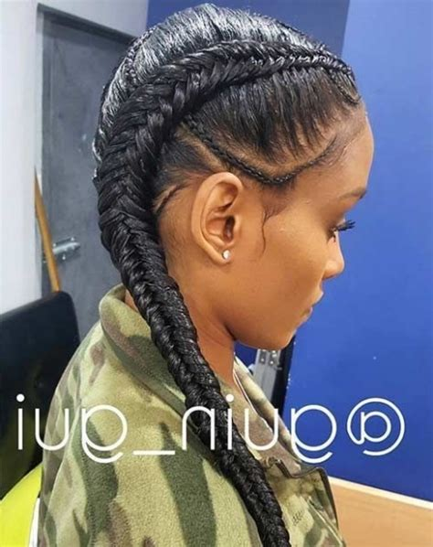 weave two duky braid hairstyle extraordinary 25 best ideas about two cornrow braids on
