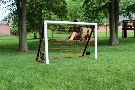 soccer goal for backyard outdoor jacuzzi gazebo outdoor furniture design and ideas