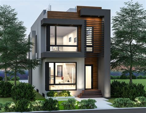 modern eco homes novhaus ultra modern eco friendly homes