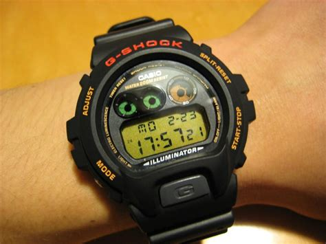 Casio G Shock Dw 6900g casio g shock dw 6900g 1v dw 6xxx photos and