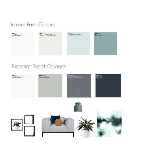 casper white quarter  dulux style sourcebook