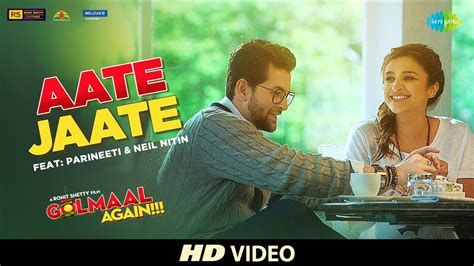 download mp3 from golmaal again aate jaate ft parineeti chopra promo hd video song