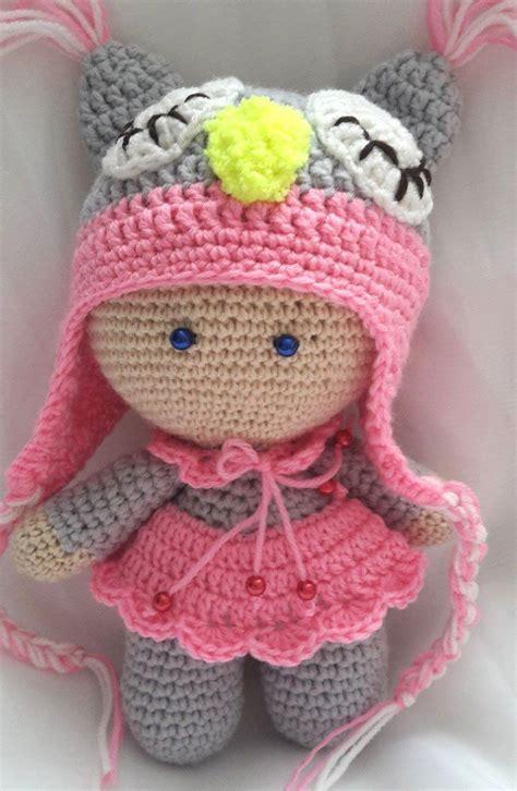 pattern amigurumi doll amigurumi crochet pattern free amigurumis