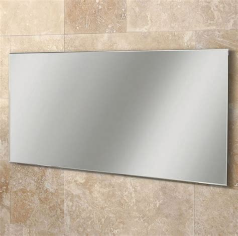 Bathroom Large Mirrors | hib willow large bathroom mirror uk bathrooms