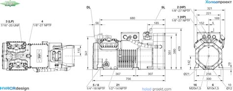 bitzer pressor wiring diagram troubleshooting diagrams