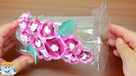 how to make craft and craft ideas with plastic bottles www pixshark