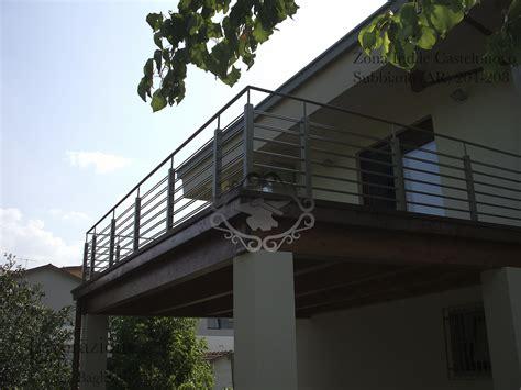 ringhiere terrazze ringhiere terrazze lavorazione ferro