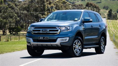 ford everest ford everest review caradvice upcomingcarshq