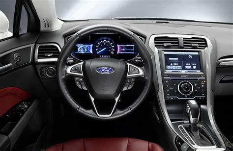 ford mondeo interior 2018 ford mondeo interior carsautodrive
