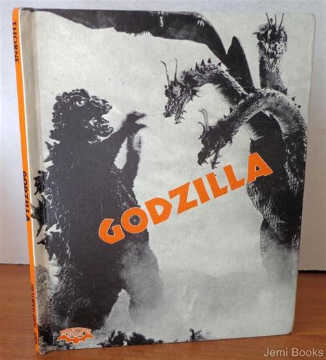 back in the day books who had this book back in the day godzilla