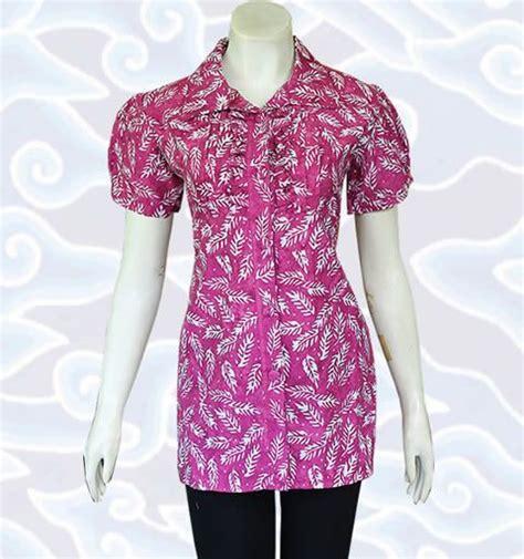 Dress Batik 06 Pink 7 best modern batik dress images on