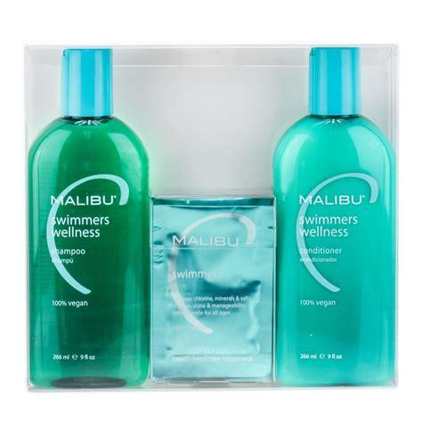 malibi hair treatment at home malibu c swimmers wellness treatment kit malibu c
