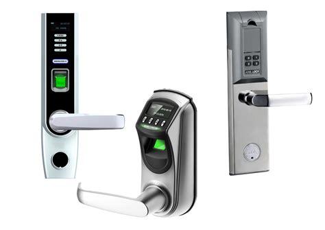 Kunci Pintu Finger Kunci Pintu Sidik Jari