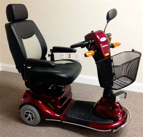 3 wheel electric scooter ebay updated merits pioneer 3 s131 3 wheel mobility electric