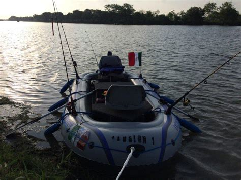 inflatable fishing boat mods the hull truth boating and fishing forum view single