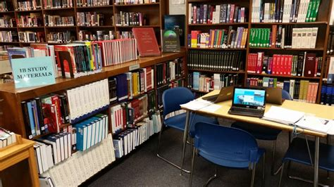 reference books for high school libraries library of the month ib high school library