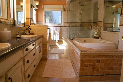spanisches badezimmer decoration ideas remodeling bathroom ideas