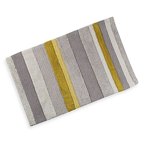 Kenneth Cole Bath Rugs Kenneth Cole Reaction 174 Home Swirl Bath Rug Bed Bath Beyond
