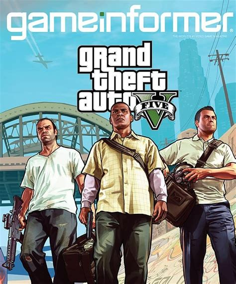 Grand Theft Auto 5 Grand Theft Auto V Plot And Images New Images From