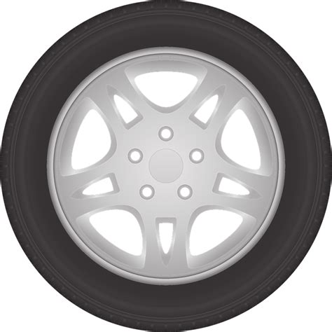 Car Tyres Png by Tire Rubber Tyre Car 183 Free Vector Graphic On Pixabay