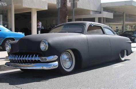 Benji Madden S Custom 1950 22 Car Enthusiasts And Their Favorite Rides