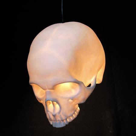 Skull Lights by Goliath Pendant Skull L Your Unique Decorative At Home